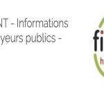 Informations FIPHFP Coronavirus (Covid 19)