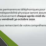 permanence protection sociale